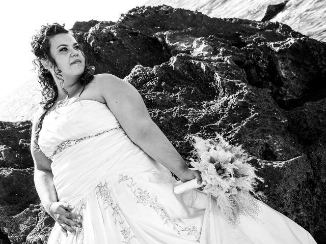 Il matrimonio di Laura e Eros a Livorno, Livorno 40