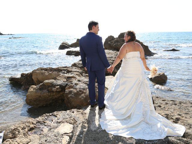 Il matrimonio di Laura e Eros a Livorno, Livorno 42
