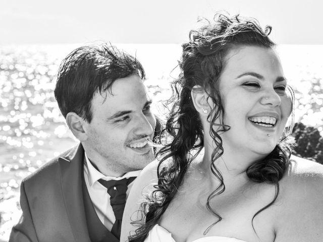Il matrimonio di Laura e Eros a Livorno, Livorno 43