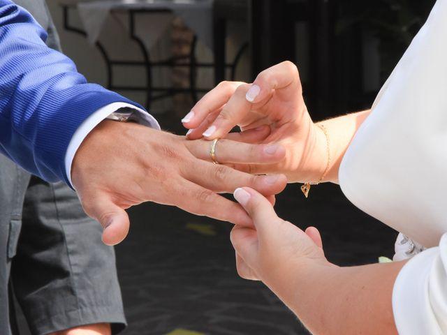 Il matrimonio di Laura e Eros a Livorno, Livorno 45