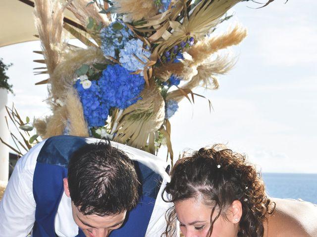 Il matrimonio di Laura e Eros a Livorno, Livorno 47