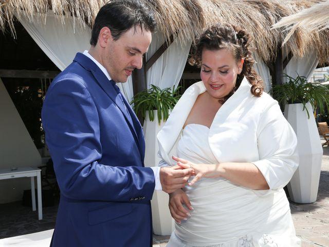 Il matrimonio di Laura e Eros a Livorno, Livorno 48