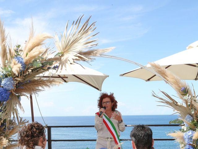 Il matrimonio di Laura e Eros a Livorno, Livorno 52