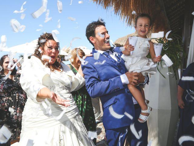 Il matrimonio di Laura e Eros a Livorno, Livorno 53