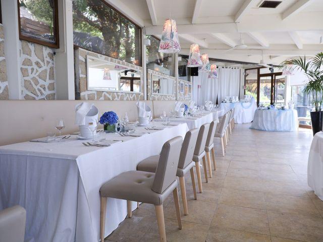 Il matrimonio di Laura e Eros a Livorno, Livorno 54