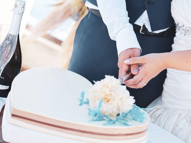 Il matrimonio di Laura e Eros a Livorno, Livorno 62