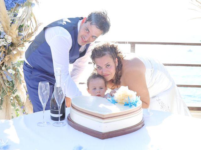 Il matrimonio di Laura e Eros a Livorno, Livorno 63