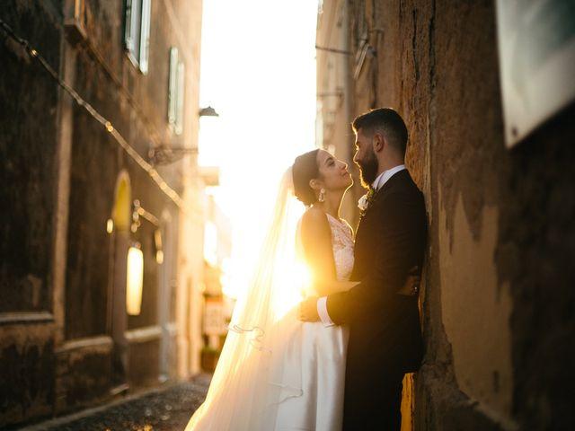 Il matrimonio di Gavino e Chiara a Alghero, Sassari 9