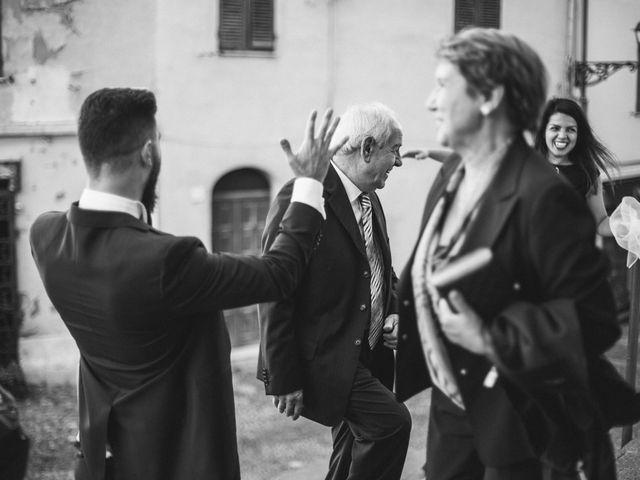 Il matrimonio di Gavino e Chiara a Alghero, Sassari 1