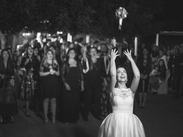 Il matrimonio di Gavino e Chiara a Alghero, Sassari 17