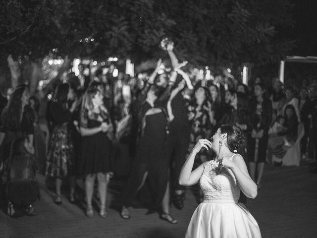 Il matrimonio di Gavino e Chiara a Alghero, Sassari 18