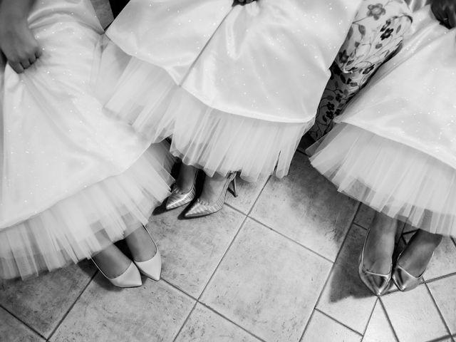 Il matrimonio di Francesco e Viviana a Ragusa, Ragusa 5