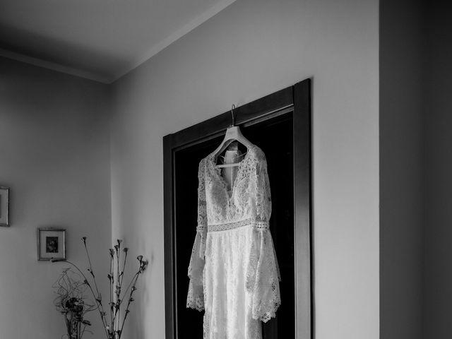 Il matrimonio di Francesco e Viviana a Ragusa, Ragusa 6