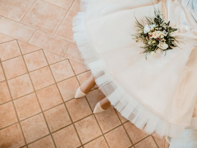 Il matrimonio di Francesco e Viviana a Ragusa, Ragusa 13