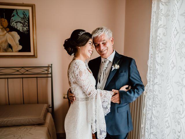 Il matrimonio di Francesco e Viviana a Ragusa, Ragusa 20