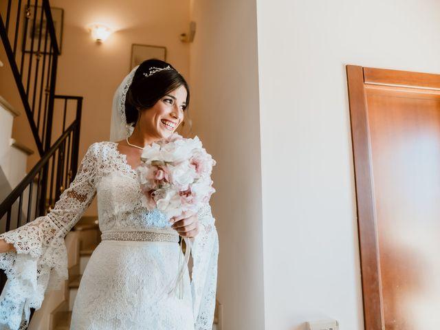 Il matrimonio di Francesco e Viviana a Ragusa, Ragusa 29