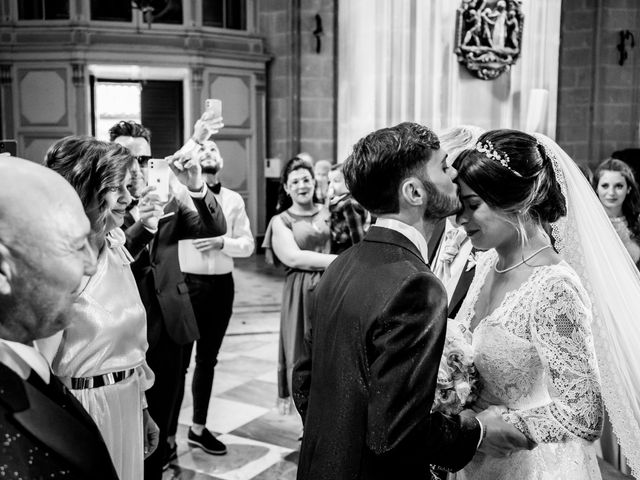 Il matrimonio di Francesco e Viviana a Ragusa, Ragusa 34
