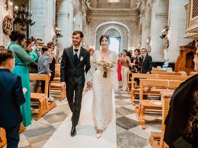 Il matrimonio di Francesco e Viviana a Ragusa, Ragusa 35