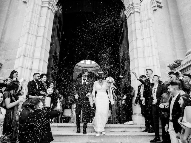 Il matrimonio di Francesco e Viviana a Ragusa, Ragusa 39