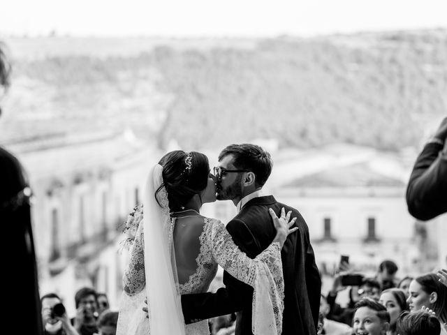 Il matrimonio di Francesco e Viviana a Ragusa, Ragusa 40