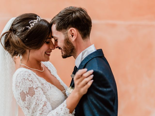 Il matrimonio di Francesco e Viviana a Ragusa, Ragusa 43
