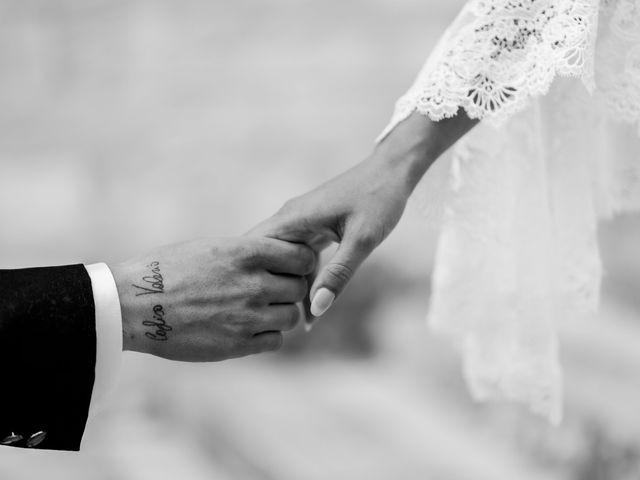 Il matrimonio di Francesco e Viviana a Ragusa, Ragusa 46