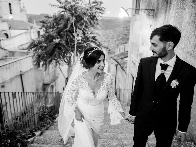 Il matrimonio di Francesco e Viviana a Ragusa, Ragusa 48
