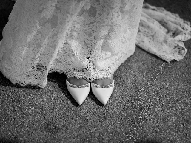 Il matrimonio di Francesco e Viviana a Ragusa, Ragusa 50
