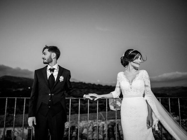 Il matrimonio di Francesco e Viviana a Ragusa, Ragusa 51
