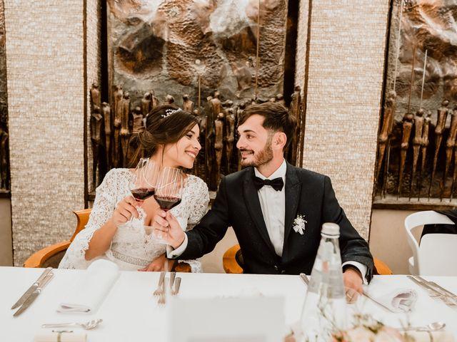 Il matrimonio di Francesco e Viviana a Ragusa, Ragusa 53