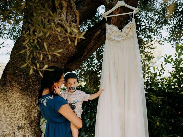 Il matrimonio di Martin e Daniela a Monopoli, Bari 4