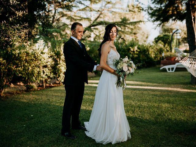 Il matrimonio di Martin e Daniela a Monopoli, Bari 20
