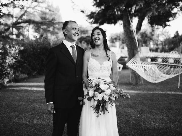 Il matrimonio di Martin e Daniela a Monopoli, Bari 22