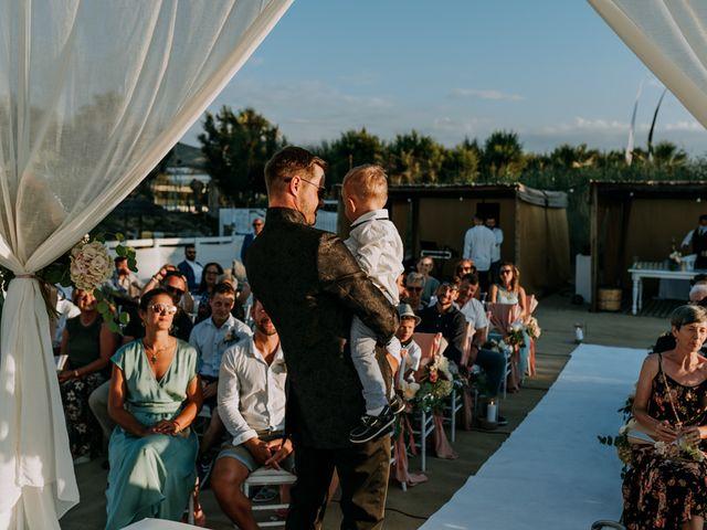 Il matrimonio di Martin e Daniela a Monopoli, Bari 24