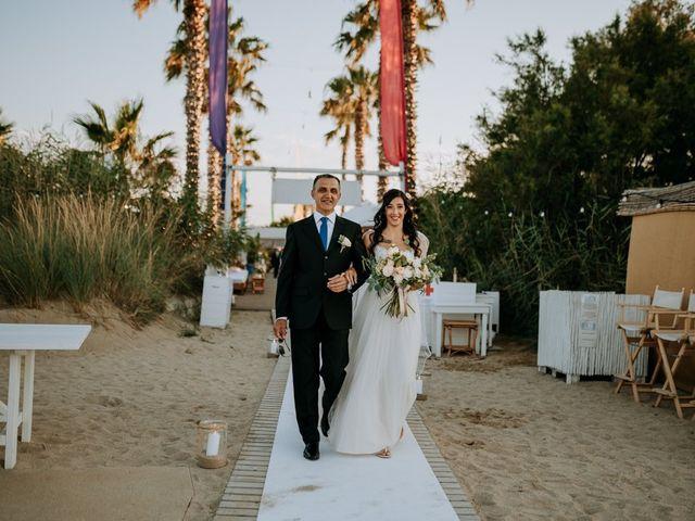 Il matrimonio di Martin e Daniela a Monopoli, Bari 25