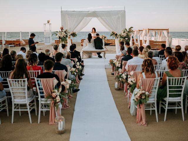 Il matrimonio di Martin e Daniela a Monopoli, Bari 26