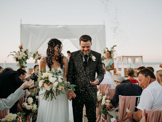 Il matrimonio di Martin e Daniela a Monopoli, Bari 27