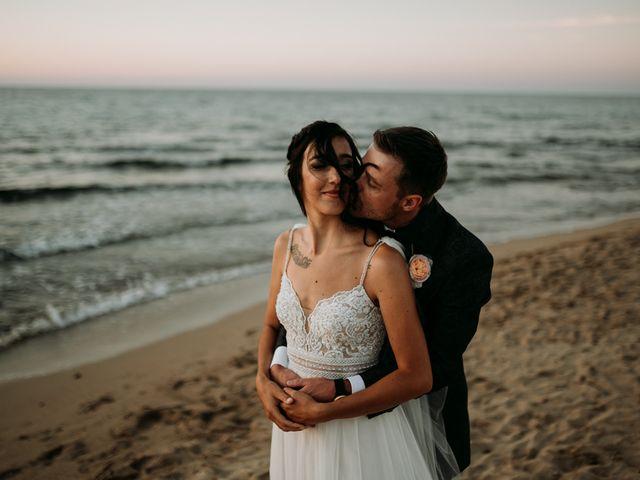 Il matrimonio di Martin e Daniela a Monopoli, Bari 29