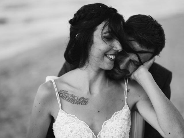 Il matrimonio di Martin e Daniela a Monopoli, Bari 30