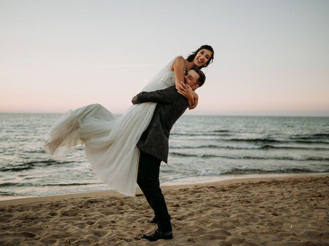 Il matrimonio di Martin e Daniela a Monopoli, Bari 31