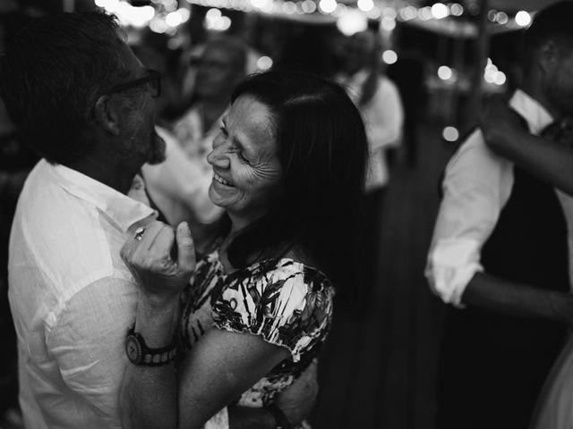 Il matrimonio di Martin e Daniela a Monopoli, Bari 38
