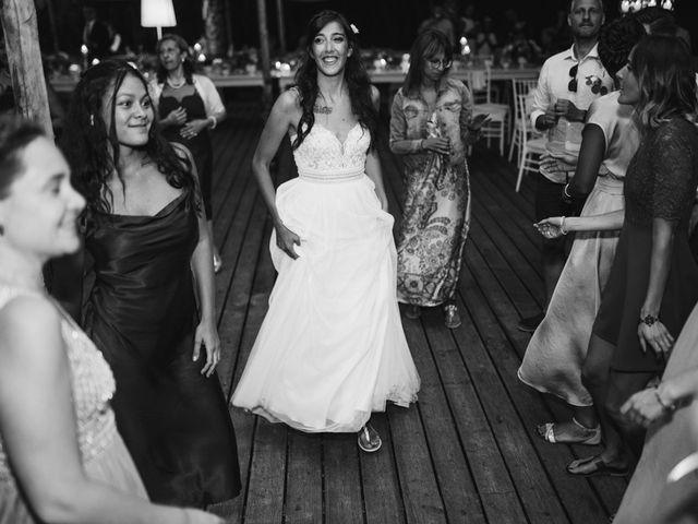 Il matrimonio di Martin e Daniela a Monopoli, Bari 49