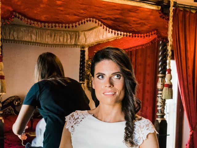 Il matrimonio di Marco e Ingrid a Castell'Arquato, Piacenza 7