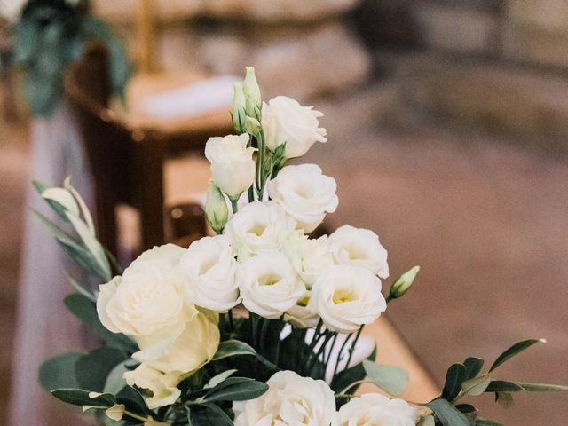 Il matrimonio di Marco e Ingrid a Castell'Arquato, Piacenza 9