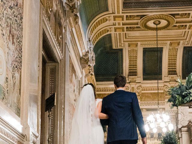 Il matrimonio di Marco e Ingrid a Castell'Arquato, Piacenza 11