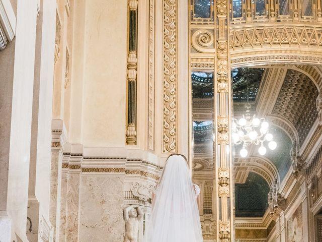 Il matrimonio di Marco e Ingrid a Castell'Arquato, Piacenza 12