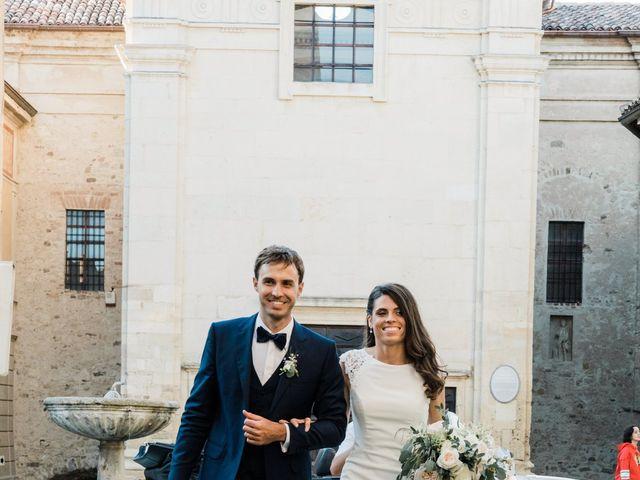 Il matrimonio di Marco e Ingrid a Castell'Arquato, Piacenza 13
