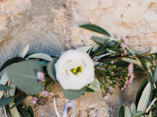 Il matrimonio di Marco e Ingrid a Castell'Arquato, Piacenza 21