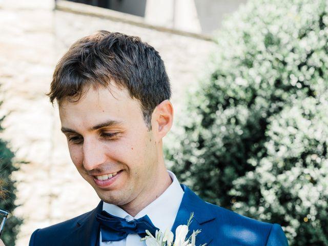 Il matrimonio di Marco e Ingrid a Castell'Arquato, Piacenza 30