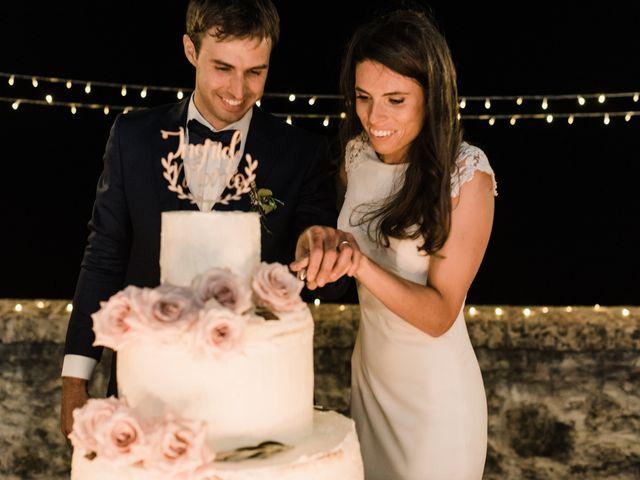 Il matrimonio di Marco e Ingrid a Castell'Arquato, Piacenza 1